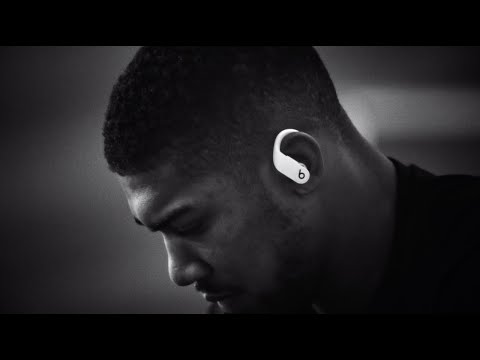 Anthony Joshua | Beats By Dre | No Distractions