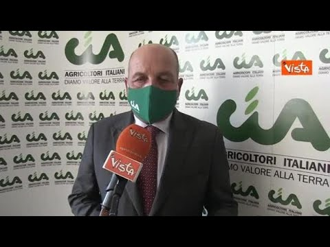 """Corriere della Sera: Recovery Fund, Scanavino (Cia): """"Si investa per creare l'agricoltura green del futuro"""""""