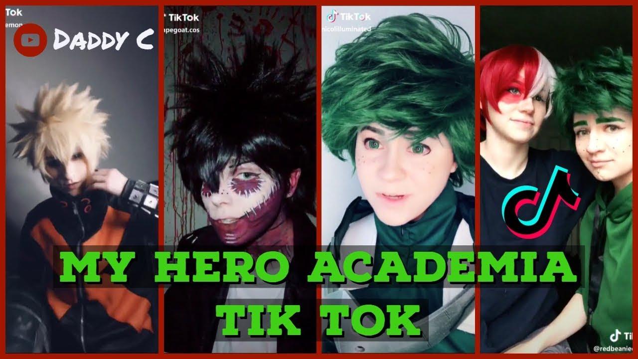 Download My Hero Academia Tik Tok Compilation Part 6