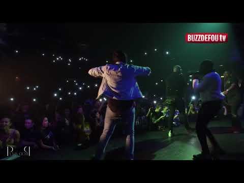 Vegedream - La Fuite [Live Concert]