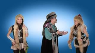 ОППА ДАЛАН СТАЙЛ    /    OPPA DALAN STYLE (OPPA GANGNAM STYLE PARODY)