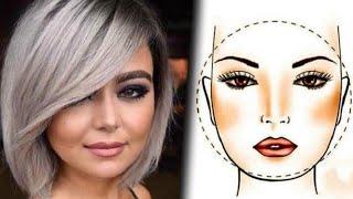 Wybierz fryzurę odpowiednią do kształtu Twojej twarzy | wiem