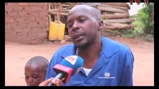 Emboozi y'omwana e Luweero eyazaalibwa nga talina waafulumira thumbnail