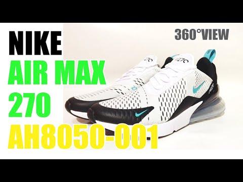 ナイキ NIKE AIR MAX 270 AH8050-001