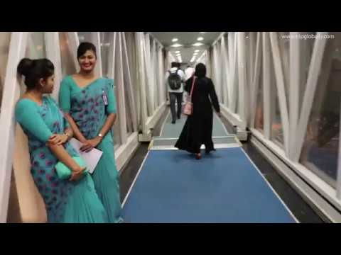 Colombo Airport Arrival Complete Tour | Bandaranaike International Airport, Sri Lanka