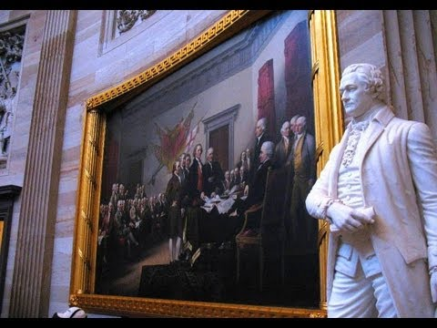 US Capitol Building- America's Christian Heritage