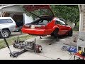 Foxbody Mustang IRS Conversion Overview