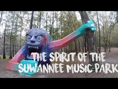 Our Stay in Spirit of the Suwannee Music Park (60)