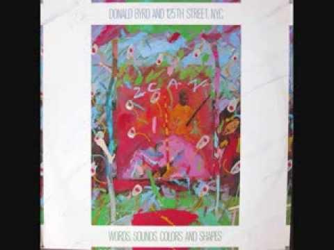 Donald Byrd And 125th Street, N.Y.C. - Star Trippin