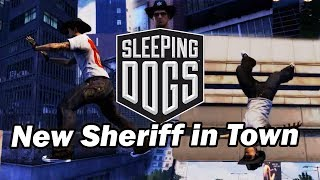 Sleeping Dogs: There