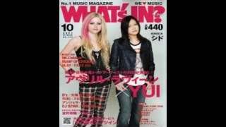 YUI feat  Avril Lavigne   Complicated TOKYO