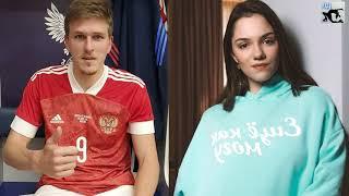 ПОЛУЧАЮТ МИЛЛИОНЫ НИ ЗА ЧТО Сборная России против Сборной Бельгии Евро 2020