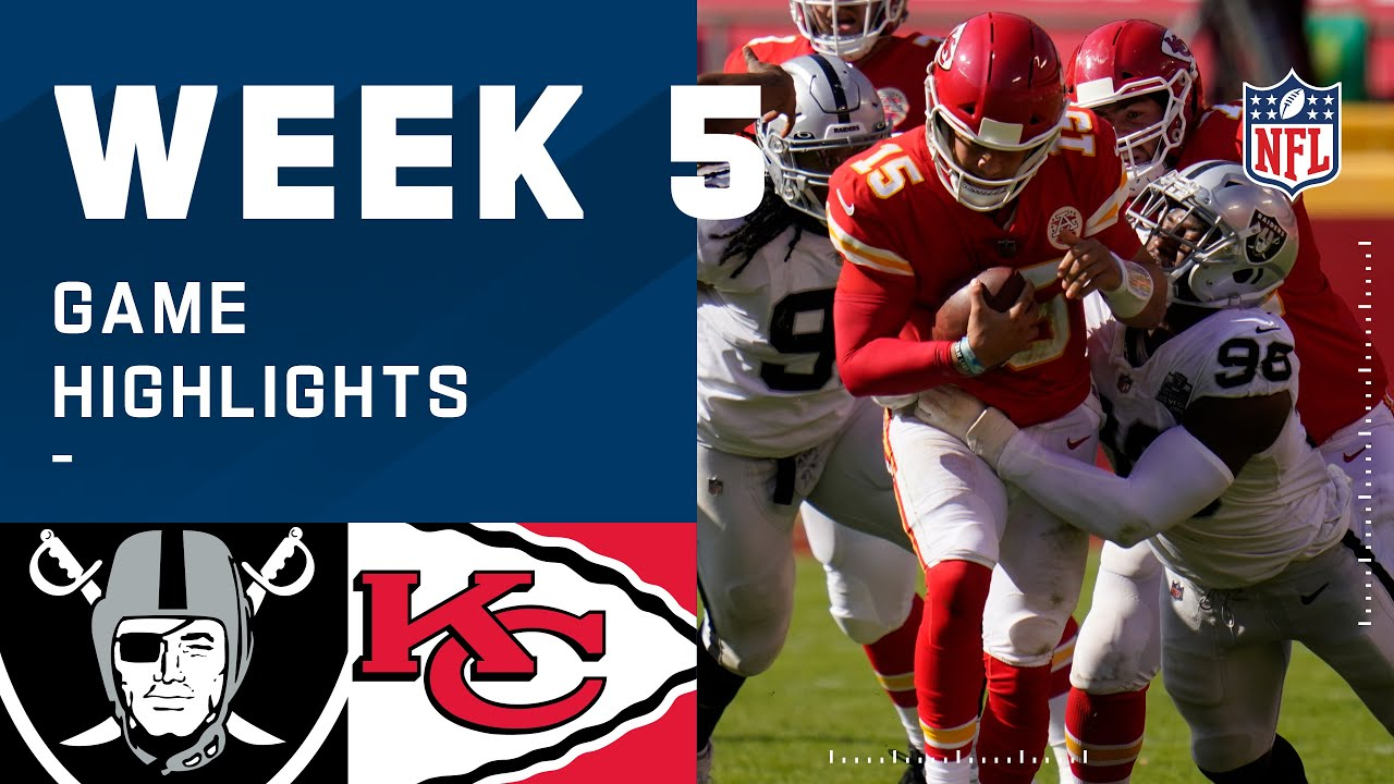 What the Raiders are saying after their last-minute loss to Chiefs