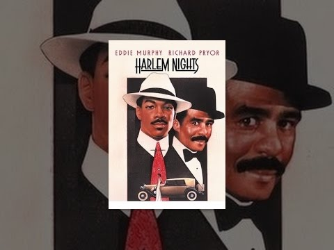 Harlem Nights Mp3