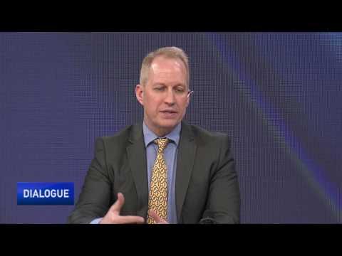 Trump 's vision for world trade- CGTN Dialogue