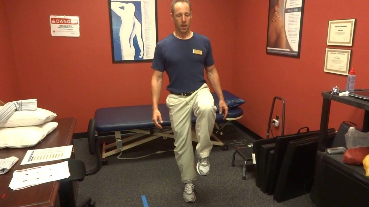 SFMA Colorado Physical Therapist - YouTube