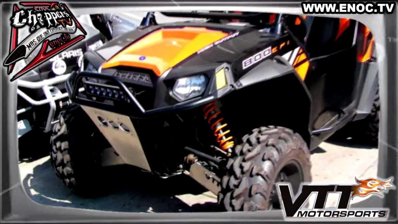 Vtt Motorsports Tienda Vehiculos Todo Terreno Enoc Tv