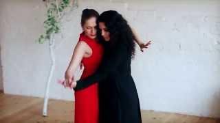 Queer Tango Festival QTC 1-5 June 2016 - Russian Drama