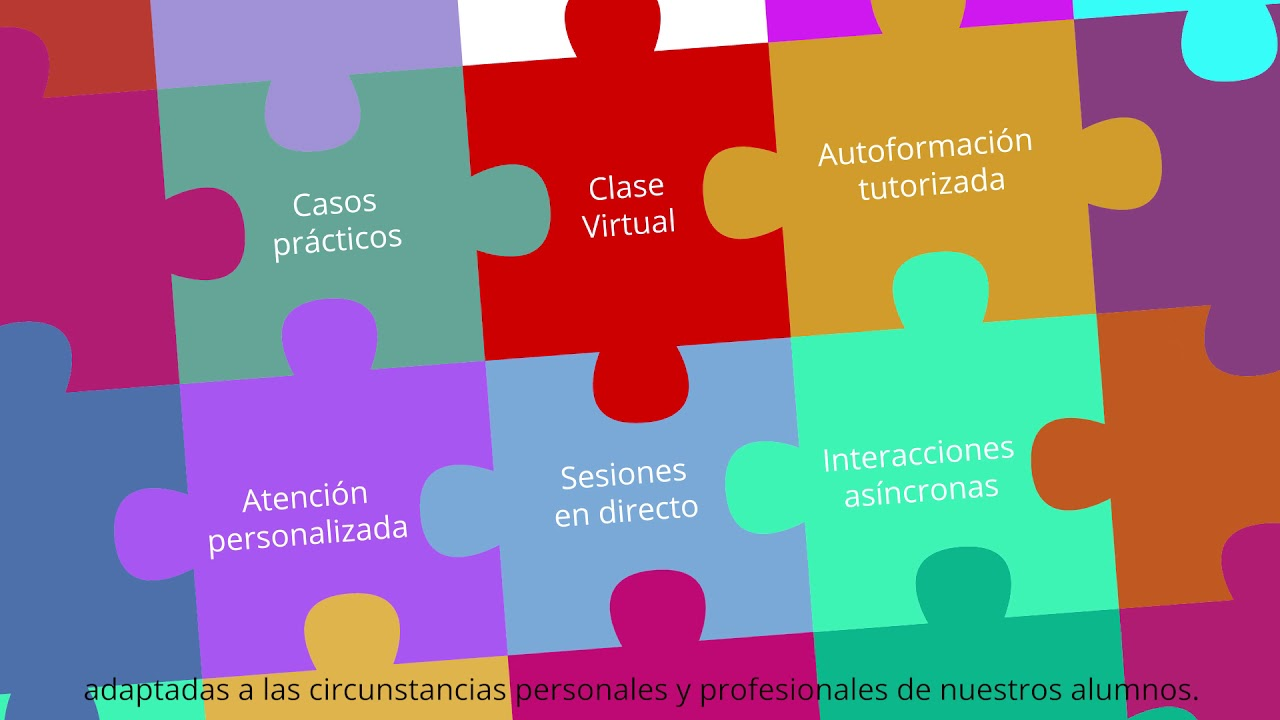 CEU e-Learning - Youtube frame
