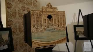 Artisan Workshop - Art of Optical Views