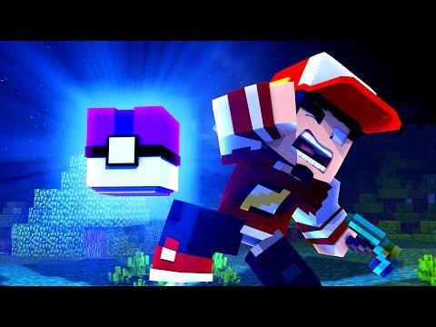 Minecraft: MASTER BALL UM SONHO? - RUBY Ep.5 ‹ AMENIC