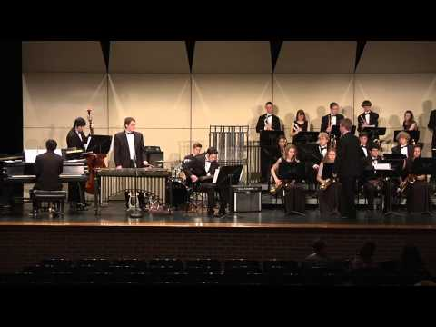 Blues for Kapp - Carmel Catholic High School Jazz Band