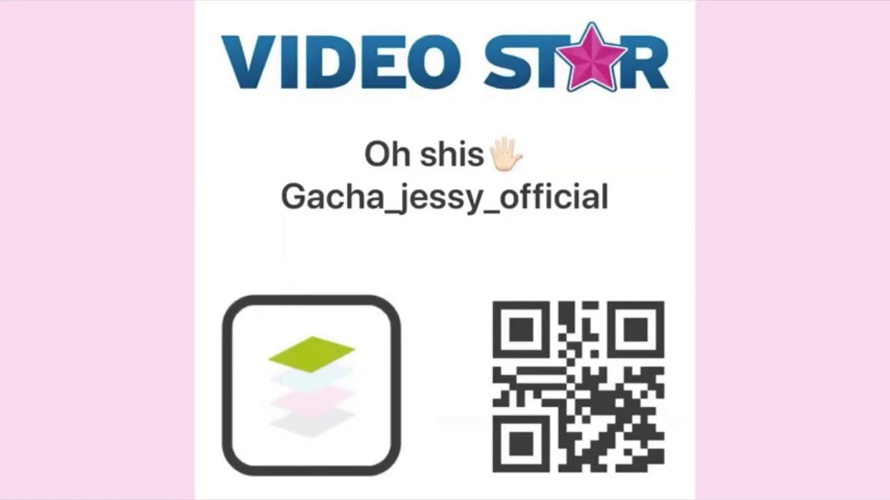 Video Star Qr Code S Free Youtube