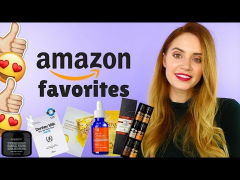 My Amazon Beauty & Lifestyle Favorites | All Under $20