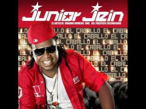 Junior Jein (America Vuelve A La A (Pa Los Habladores)
