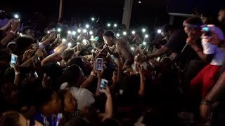 Download NBA YOUNGBOY ATTACK (Official Video) BY FANS IN ST. LOUIS CONCERT Mp3 and Videos