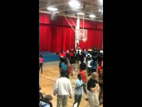 Broadmoor Middle School Dance part4