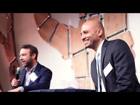Minds Matter SF Fireside Chat With Nick Benavides (HOMHOMHOM CEO)