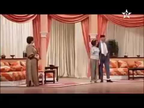 Election maroc  7 octobre 2016 mohammed el jem إنتخابات في نضر محمد الجم