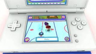 My Friends Nintendo DS Trailer - Trailer