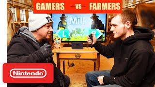 1-2-Switch Billings Farm Challenge - Nintendo Switch