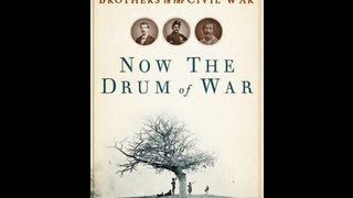 robert roper author of now the drum of war on the whitman family and the civil war