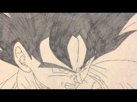 Five Night Of Dragon Ball (part 1) official episode