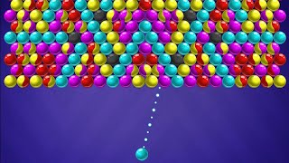 Bubble Shooter 2 | Bubble Shooter Games By Ilyon Part 7 - Android Gameplay screenshot 3