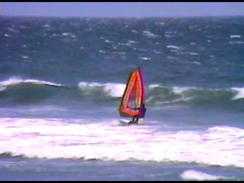 Windsurfing Requiem