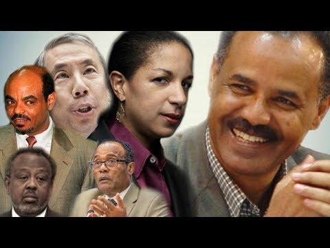 Truth About Eritrea - Manufacturing Conflicts - Djibouti Ethiopia US thumbnail