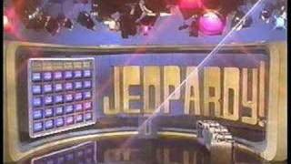 Jeopardy!- Think Music: 1960s; 1984-1997