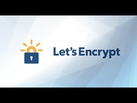 LetsEncrypt SSL in DirectAdmin installeren - YouTube