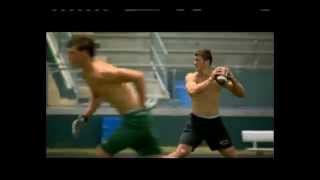"Tim Tebow ""Here I Am!"" Unreleased Demo by Chicago band- Sung by Jason Scheff"
