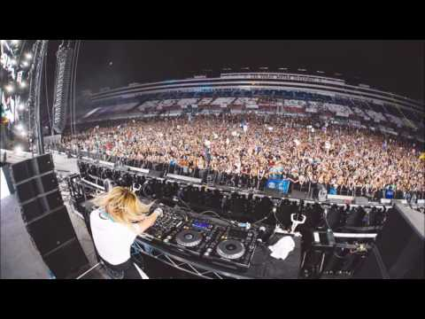 Innerbloom (What So Not Remix) vs Slasherr (Alison Wonderland Mashup) (DJFM Remake)
