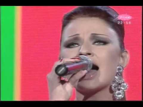 Katarina Živković - Ako se rastanemo nekad - Grand Festival - 2010 RTV Pink