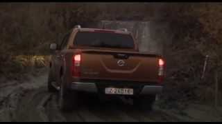 Nissan Navara Np300 First Test Drive