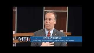 Suffolk Legislator Tom Cilmi - Meet the Leaders - March 2013
