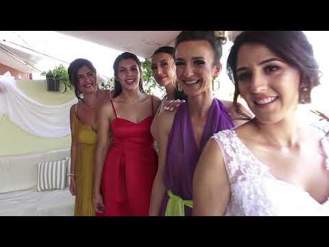 Βίντεο γάμου, Ελένη & Βασίλης