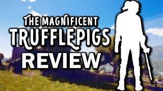 The Magnificent Trufflepigs Review (Nintendo Switch/PC) (Video Game Video Review)