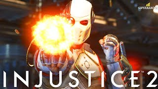 IS DEADSHOT A PROBLEM AND OVERPOWERED? MY OPINION - Injustice 2